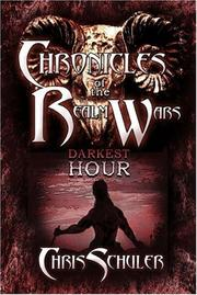 Chronicles of the Realm Wars PDF