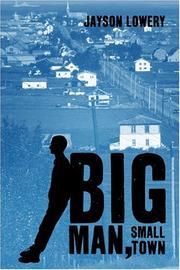 Big Man, Small Town PDF