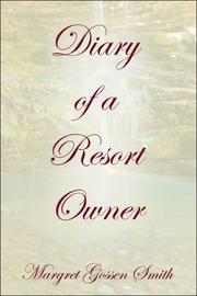 Diary of a Resort Owner PDF