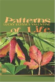 Patterns of Life PDF