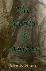 The Ghosts of Capitan PDF