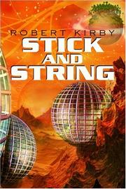 Stick and String PDF