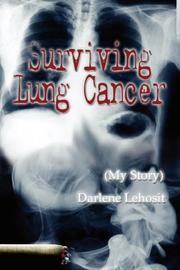 Surviving Lung Cancer PDF