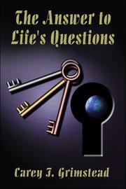 The Answer to Life's Questions PDF