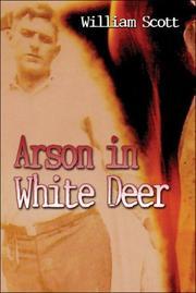 Arson in White Deer PDF