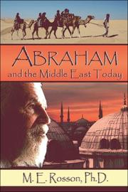 Abraham and the Middle East Today PDF