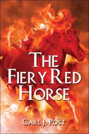 The Fiery Red Horse PDF