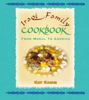 Iraqi Family Cookbook PDF