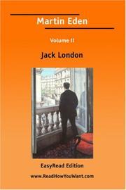 Martin Eden Volume II PDF