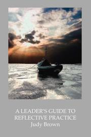 A Leader's Guide to Reflective Practice PDF