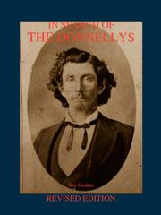 In search of the Donnellys by Ray Fazakas