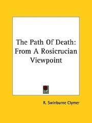The Path Of Death PDF
