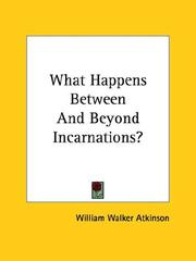 What Happens Between And Beyond Incarnations? PDF
