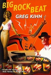 Big Rock Beat by Greg Kihn