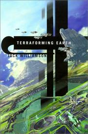 Cover of: Terraforming earth by Jack Williamson