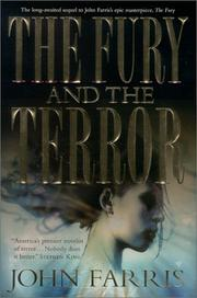 The fury and the terror by Farris, John.