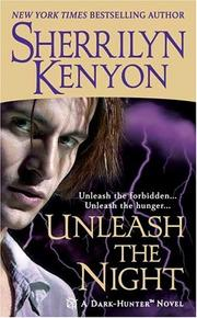 Unleash the Night (A Dark-Hunter Novel, Book 9) PDF