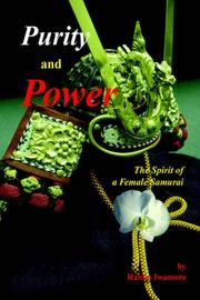 Purity and Power PDF