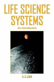 Life Science Systems PDF