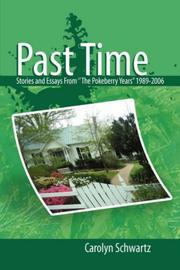 Past Time PDF
