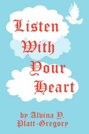 Listen With Your Heart PDF