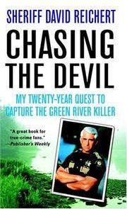 Chasing the Devil PDF