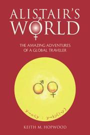Alistair's World PDF