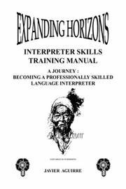 Expanding Horizons PDF