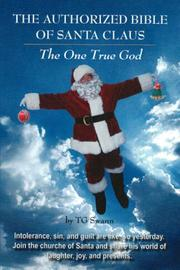 The Authorized Bible of Santa Claus PDF