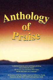 Anthology of Praise PDF
