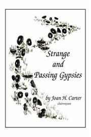 Strange and Passing Gypsies PDF