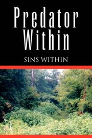 Predator Within PDF