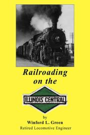 Railroading on the Illinois Central PDF