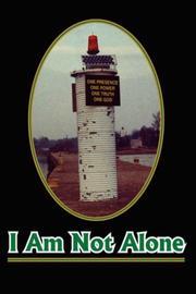 I Am Not Alone PDF