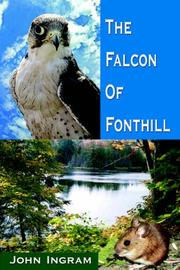 The Falcon Of Fonthill by John Ingram