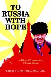 To Russia With Hope PDF
