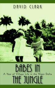 Babes In The Jungle PDF