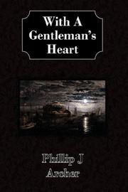 With A Gentleman's Heart PDF