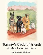 Tommy's Circle of Friends PDF