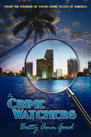 The Crime Watchers PDF