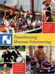 Transforming Museum Volunteering PDF