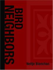 Bird neighbors PDF