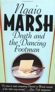Death and the Dancing Footman PDF