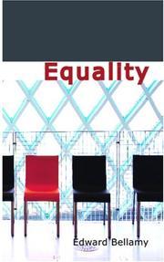Equality PDF