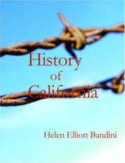 History of California PDF