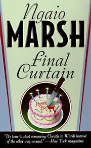 Final Curtain PDF