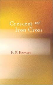 Crescent and Iron Cross PDF