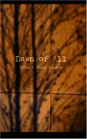 The dawn of all by Robert Hugh Benson