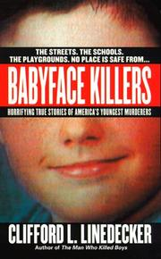 Babyface killers PDF