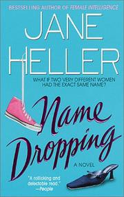Name dropping by Jane Heller